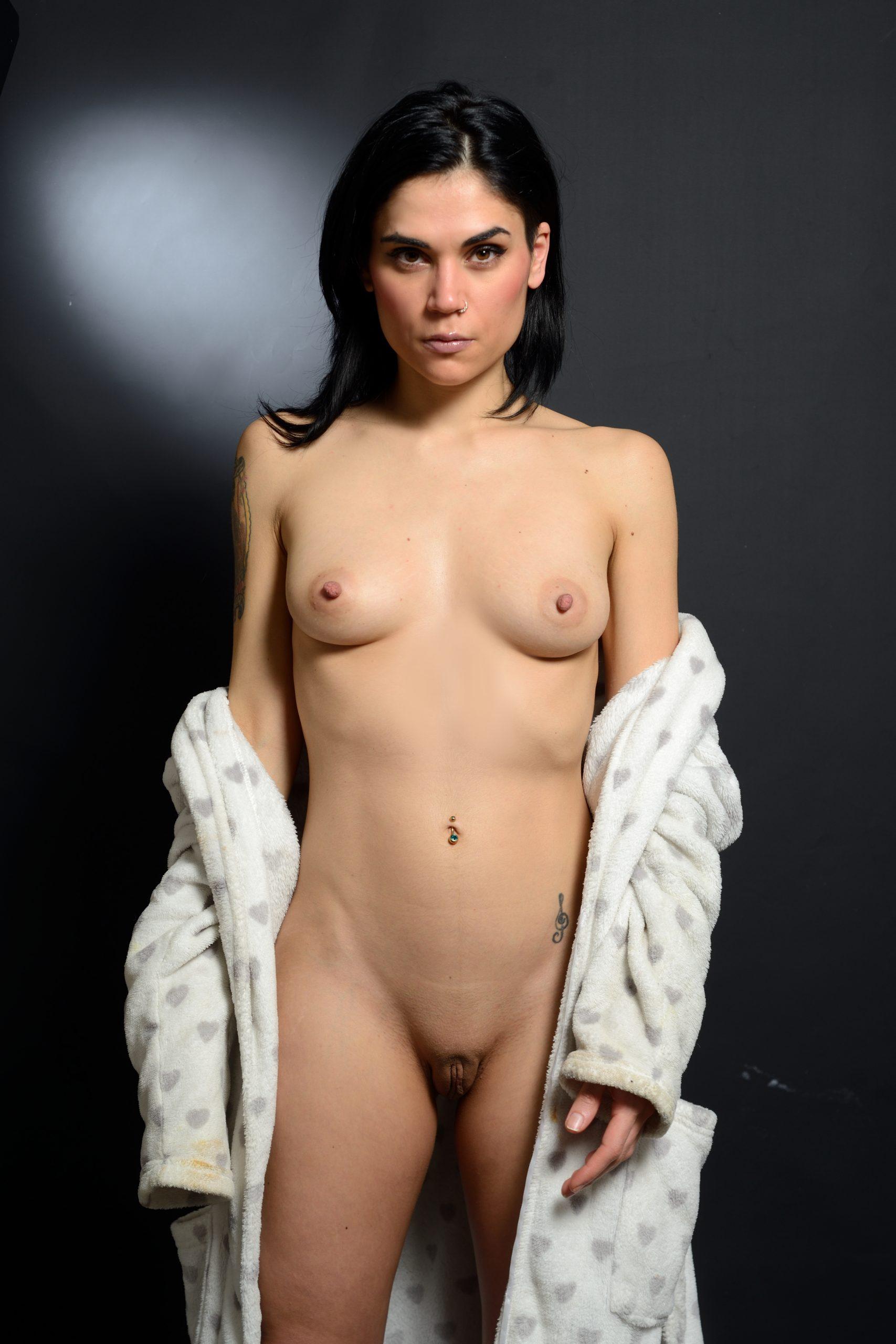 chiara manese nude