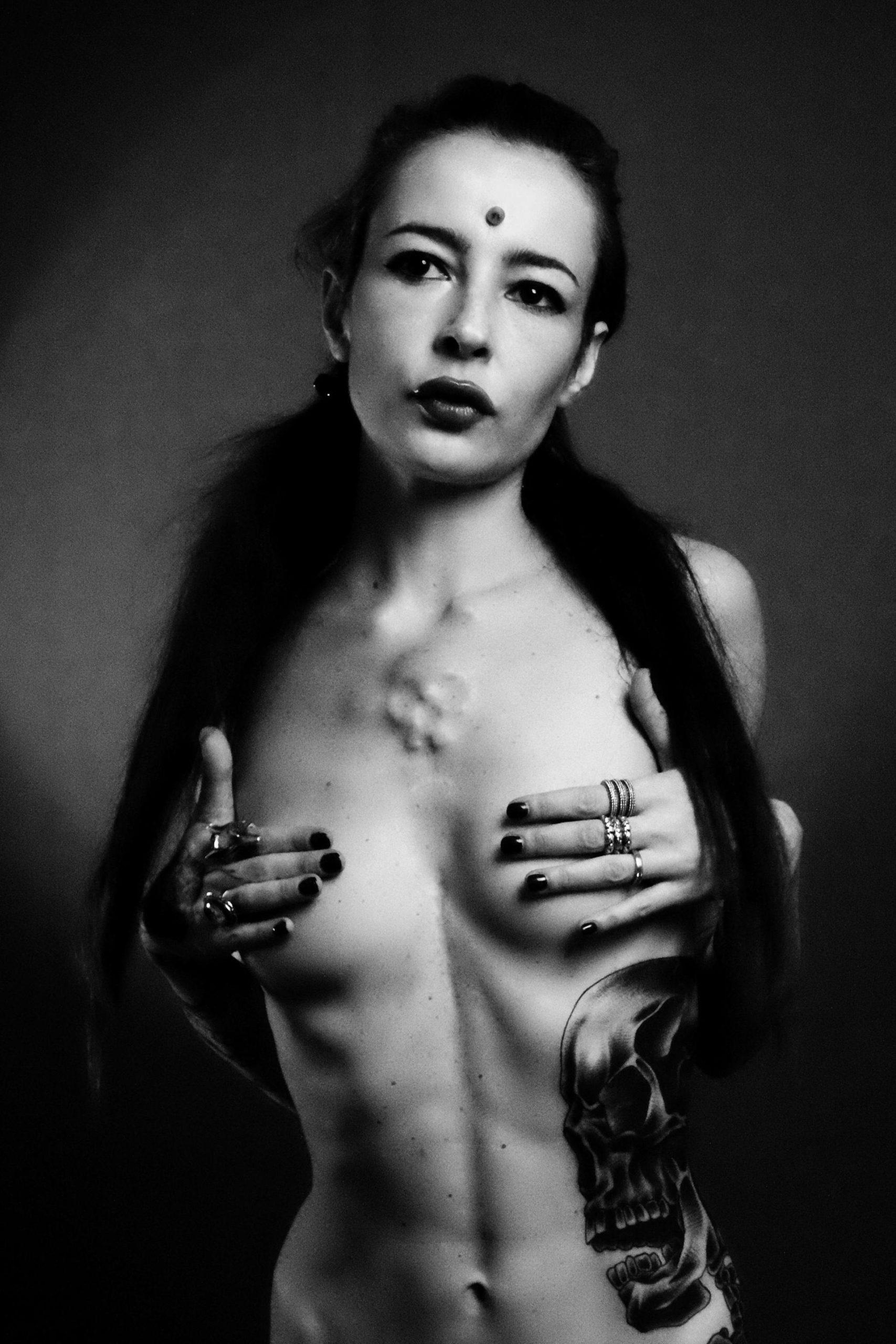 Betty Boccanegra
